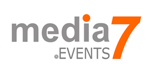 Logo Media7.events
